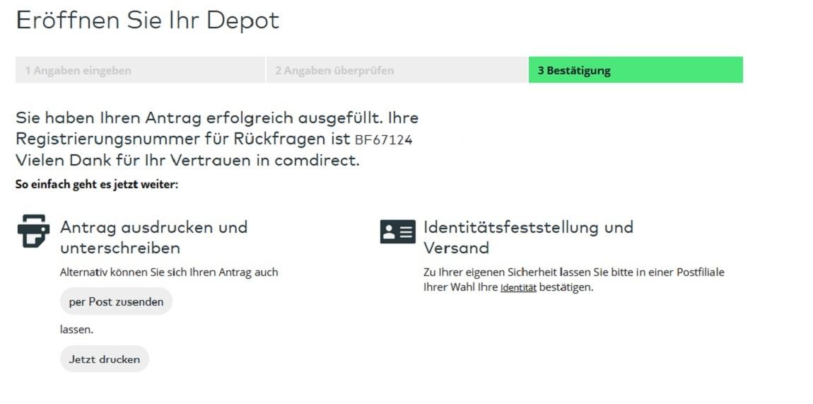 depotübertrag_comdirect