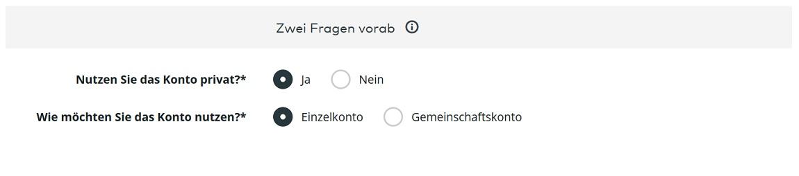 zweifragen_comdirect